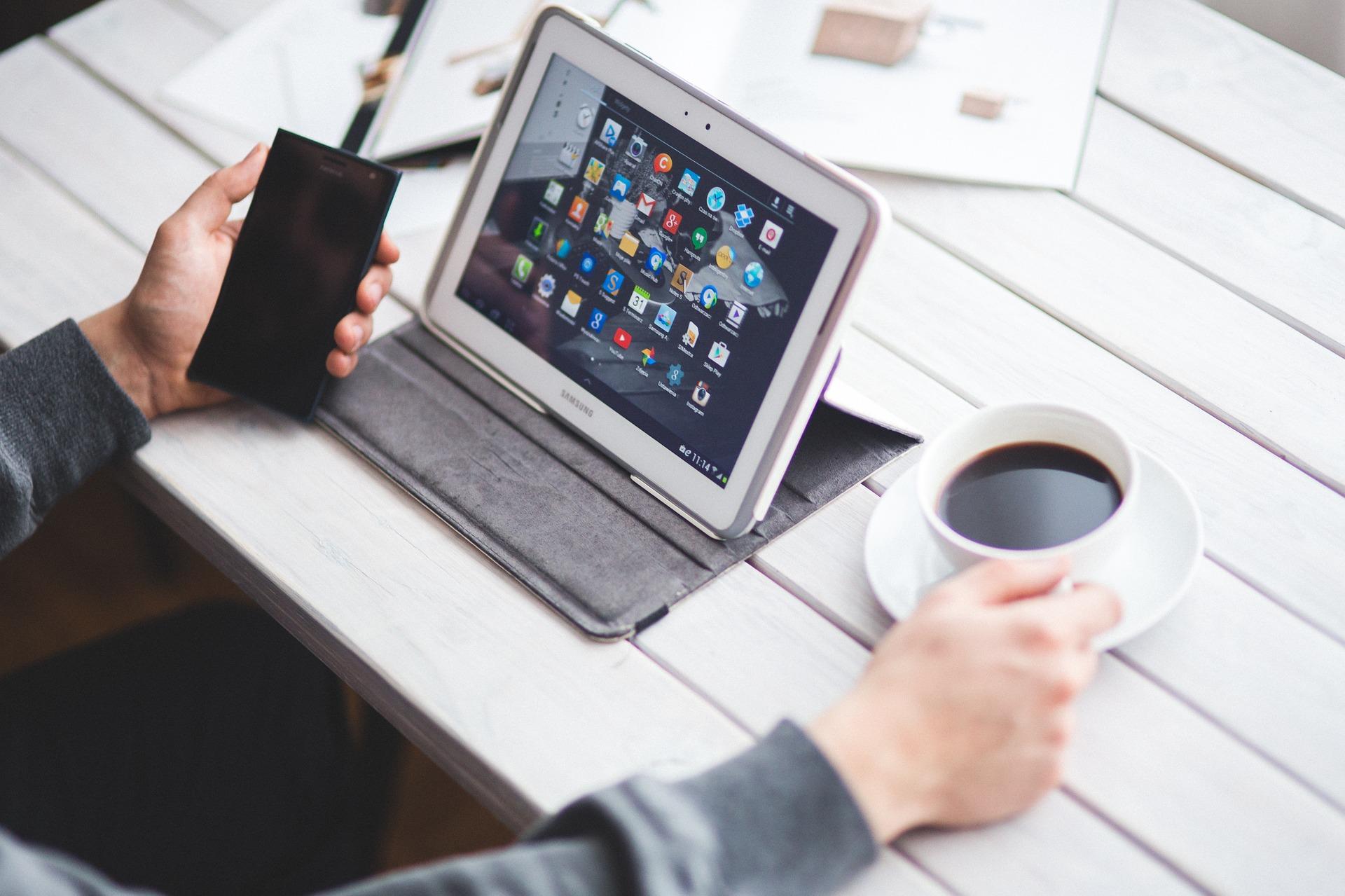 Tus clientes viven la estrategia omnicanal a través de sus dispositivos de preferencia