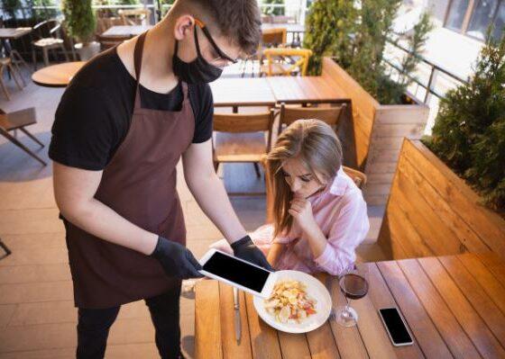 Conoce el Menú Digital Para Restaurantes