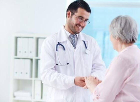 Problemas de la sala de espera de una clínica